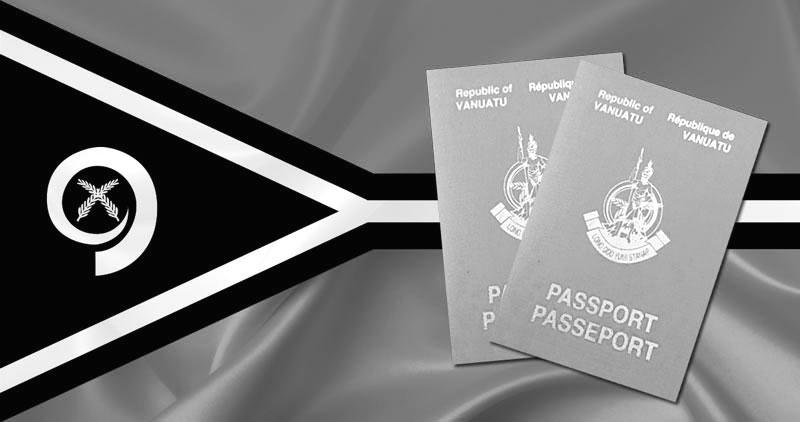 Vanuatu citizenship by investment