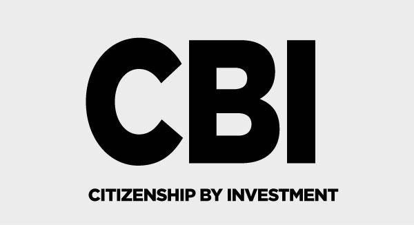 CBI - Citizenship by Investment