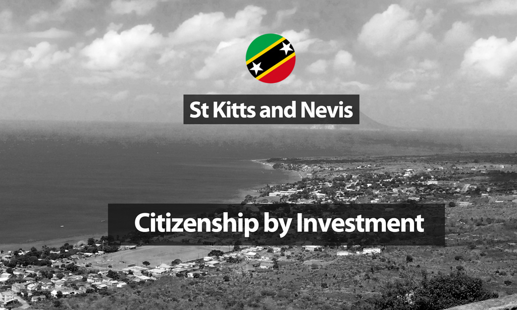 St Kitts and Nevis - Citizenship by Investment