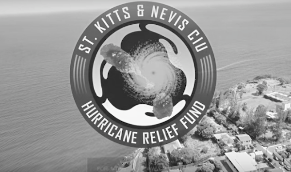 Hurricane Relief Fund HRF