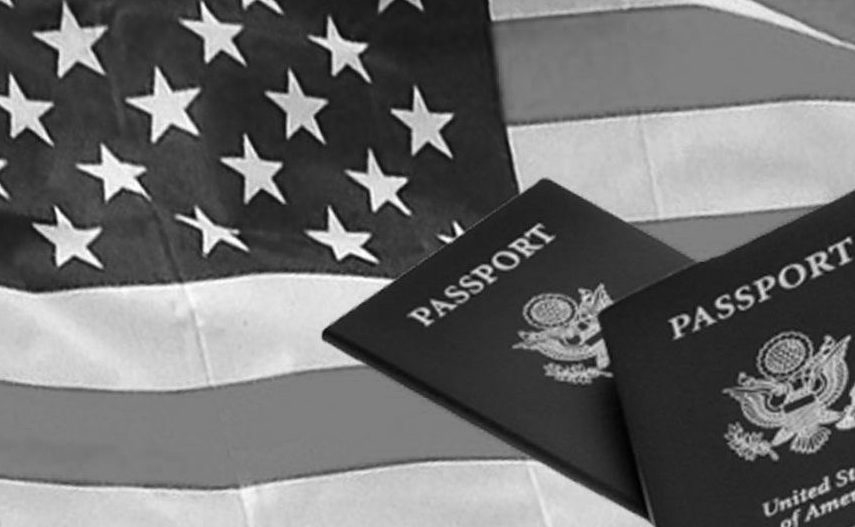 US Passport EB-5