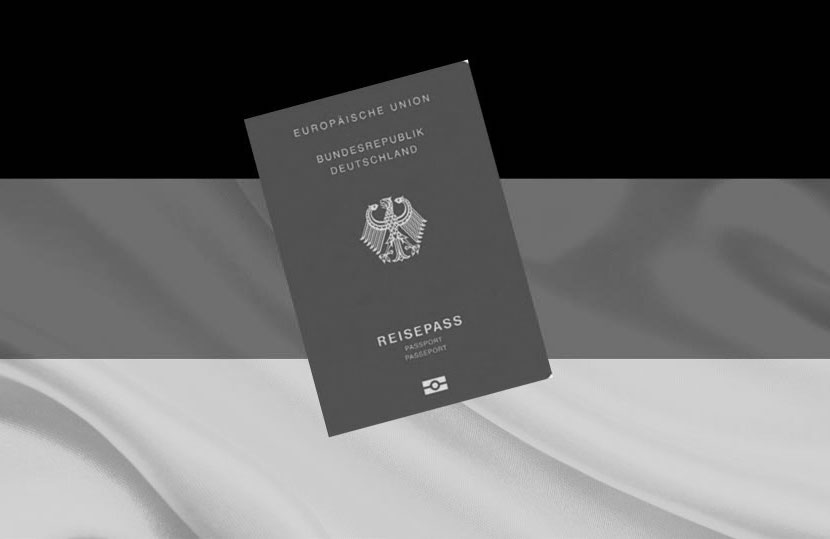 Germany Passport