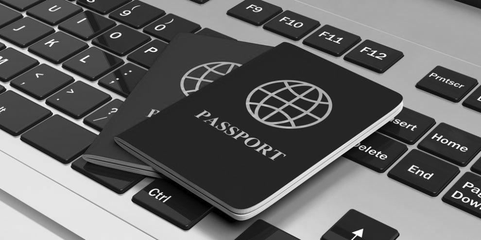 Image result for How to Buy a Golden Passport